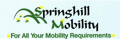 Springhill Mobility Logo